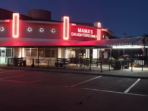Mama's Daughters' Diner in Plano
